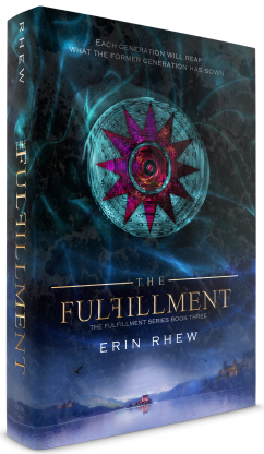 FULFILLMENT-3D