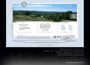 Web design, UX UI, Photography, Digital Image manipulation, Mont Vernon, New Hampshire, Anita B. Carroll, Race-Point.com
