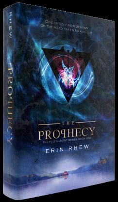 PROPHECY-3D