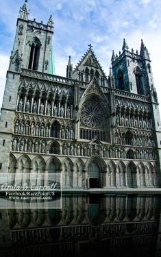 T H E Catherdral