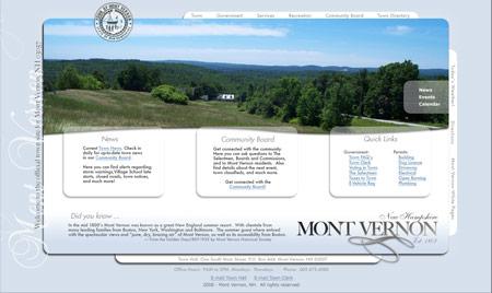 Website Types by Anita B. Carroll