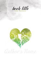 B R O K E N series - Lime - Anita B. Carroll Design