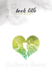 B R O K E N series - Lime - Anita B. Carroll Design