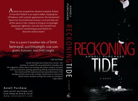 Cover Design by Anita B. Carroll