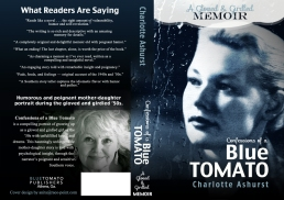 Book Cover Design by anita@race-point.com