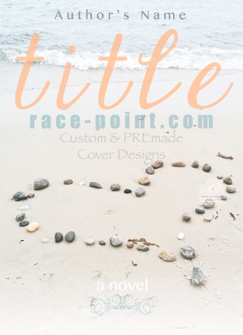 PREmade Cover Design & Photography by Anita B. Carroll