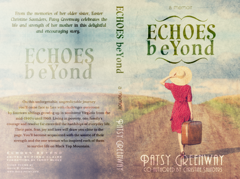 Cover Design by Anita B. Carroll