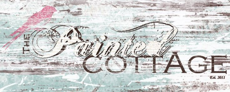 Logo: The Painted Cottage