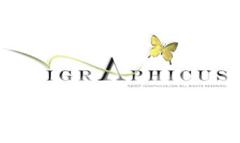 Logo: iGraphicus
