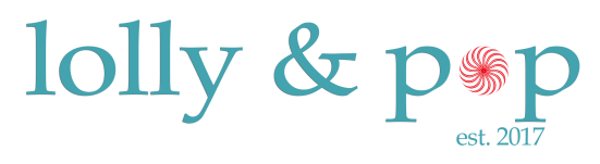 Logo: Lolly and Pop