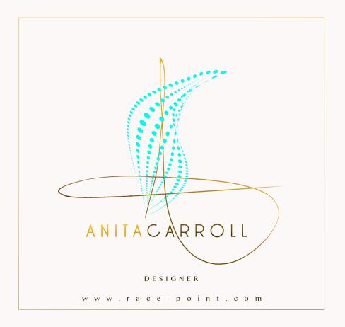 Logo: Anita B. Carroll