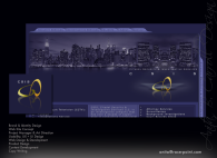2011 CSIS: Custom Web Site Design